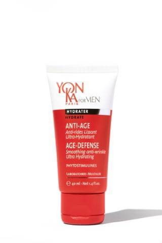 Anti-Age homme
